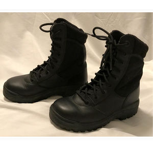 Ladies Size 5 Magnum Stealth Boots